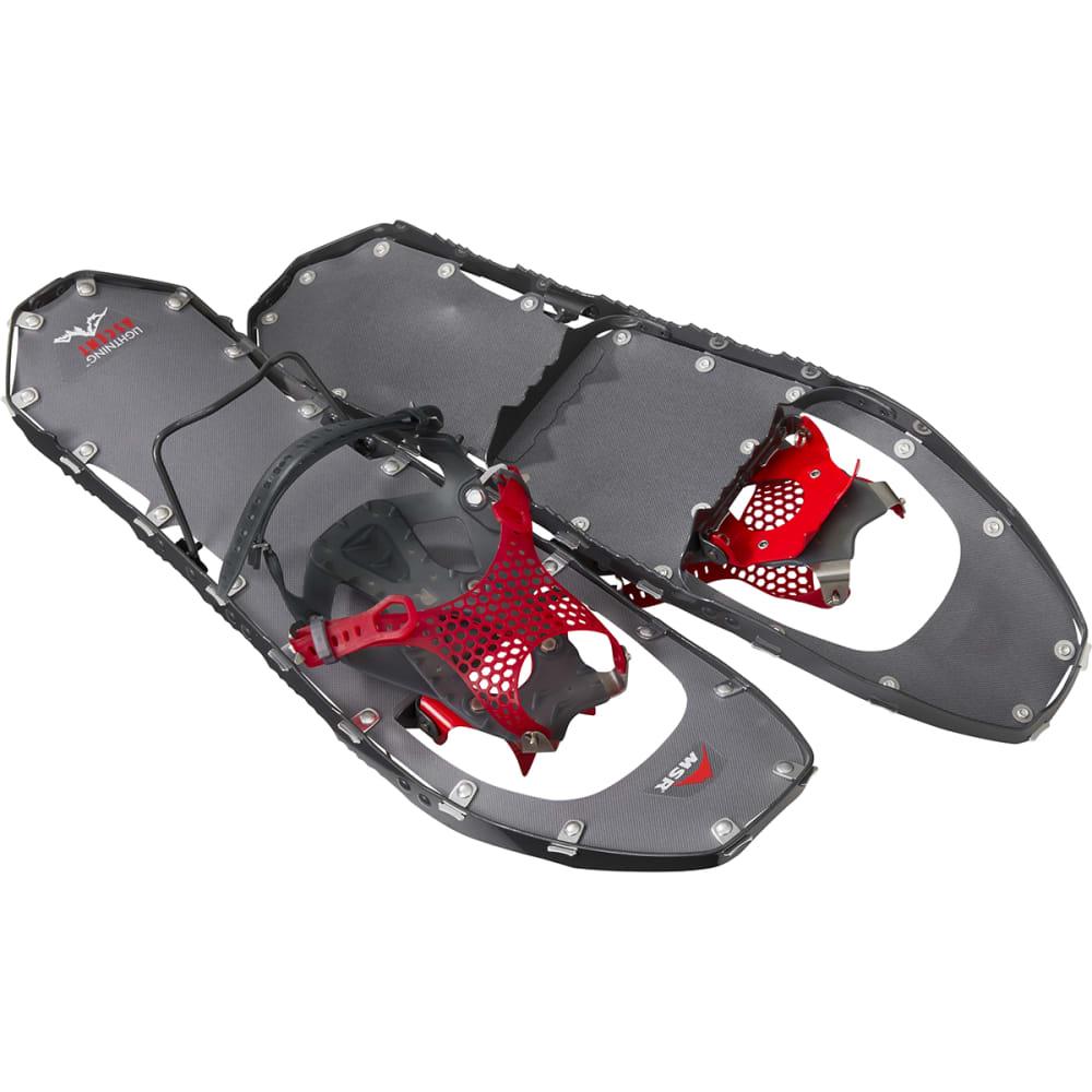 "MSR Women's Lightning Ascent 25"" Snowshoes - GUNMETAL"