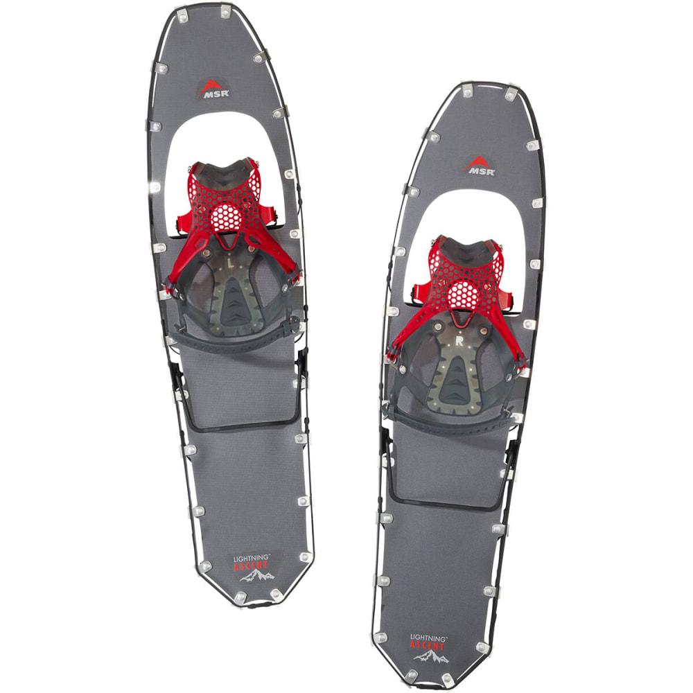 MSR Men's Lightning Ascent 30 Snowshoes - BLACK
