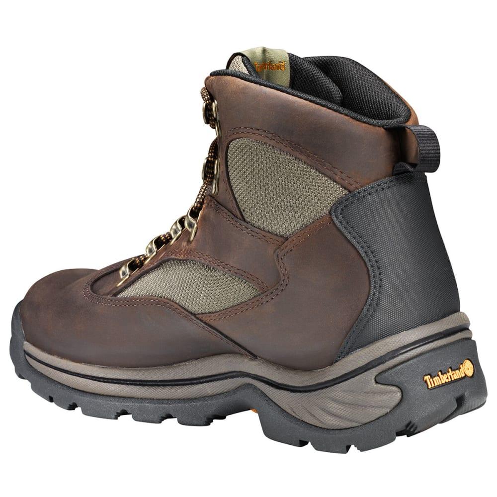 664ba635822 TIMBERLAND Men's Chocorua Trail Waterproof Hiking Shoe