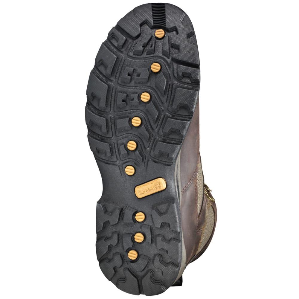 TIMBERLAND Men's Chocorua Trail Waterproof Hiking Shoe - MED BROWN
