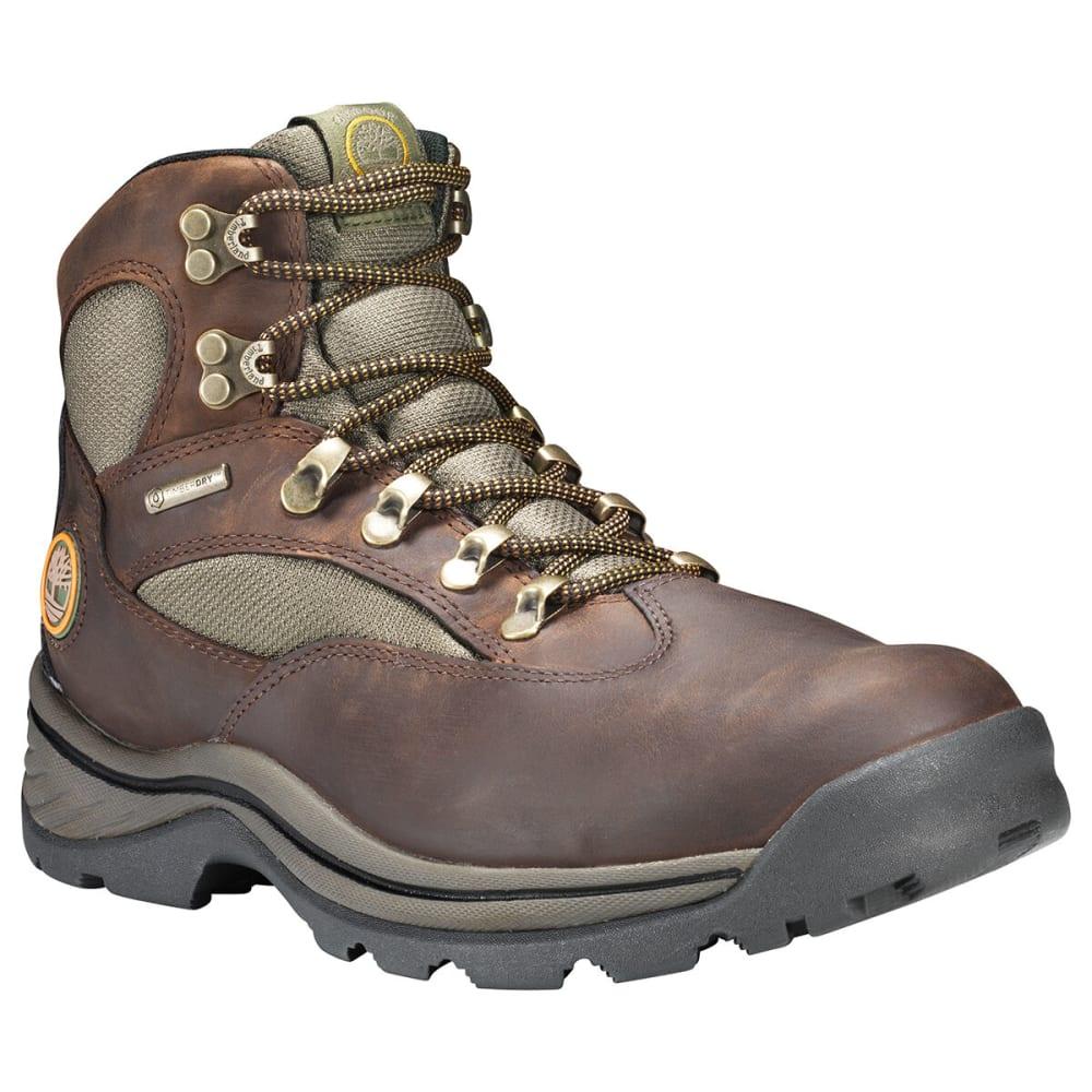 TIMBERLAND Men's Chocorua Trail Waterproof Hiking Boots 8