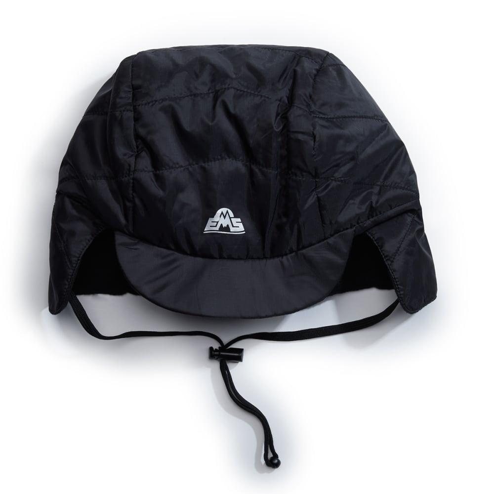 EMS Men's Mercury Packable Hat - BLACK