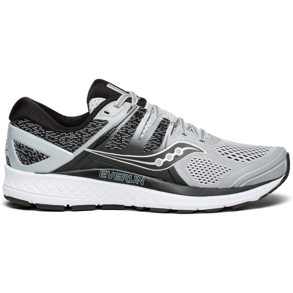 SAUCONY Men's Omni ISO Running Shoes 9
