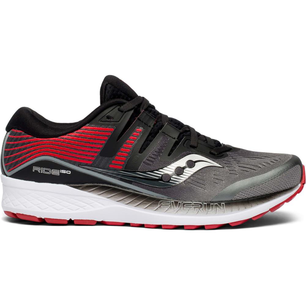 SAUCONY Men's Ride ISO Running Shoe 9