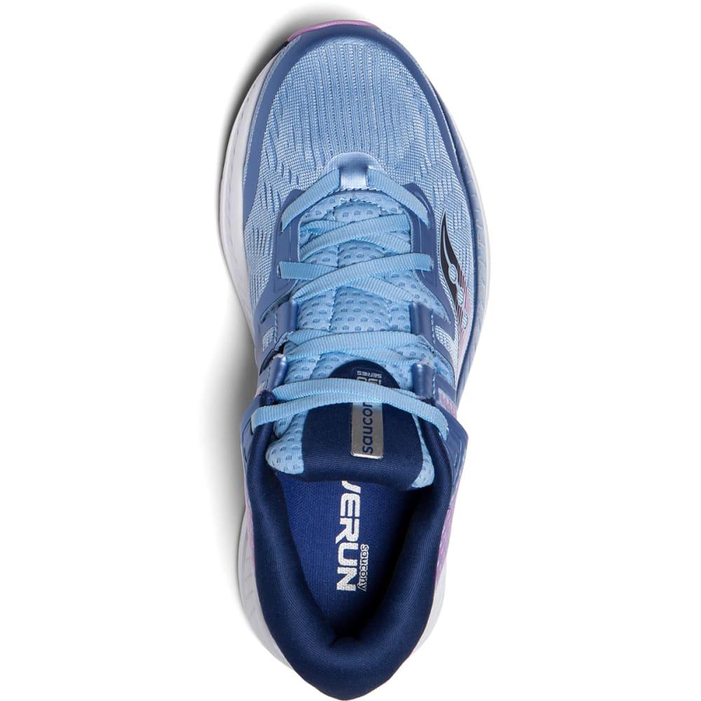 dcc657a1 SAUCONY Women's Ride ISO Running Shoe