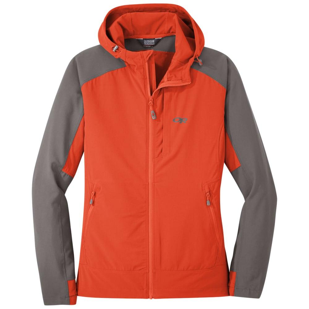wholesale dealer 96b24 9b04a OUTDOOR RESEARCH Ferrosi Hooded Jacket