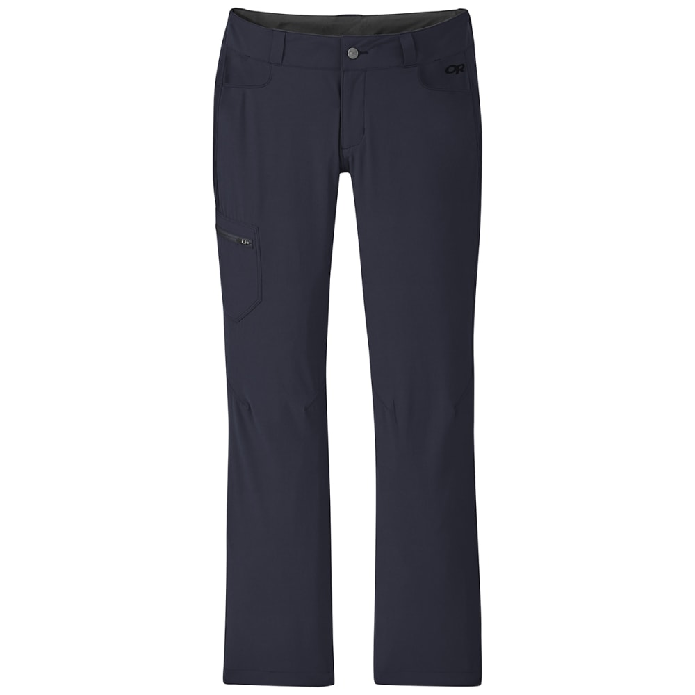 OUTDOOR RESEARCH Women's Ferrosi Pants - 1289 NAVAL BLUE