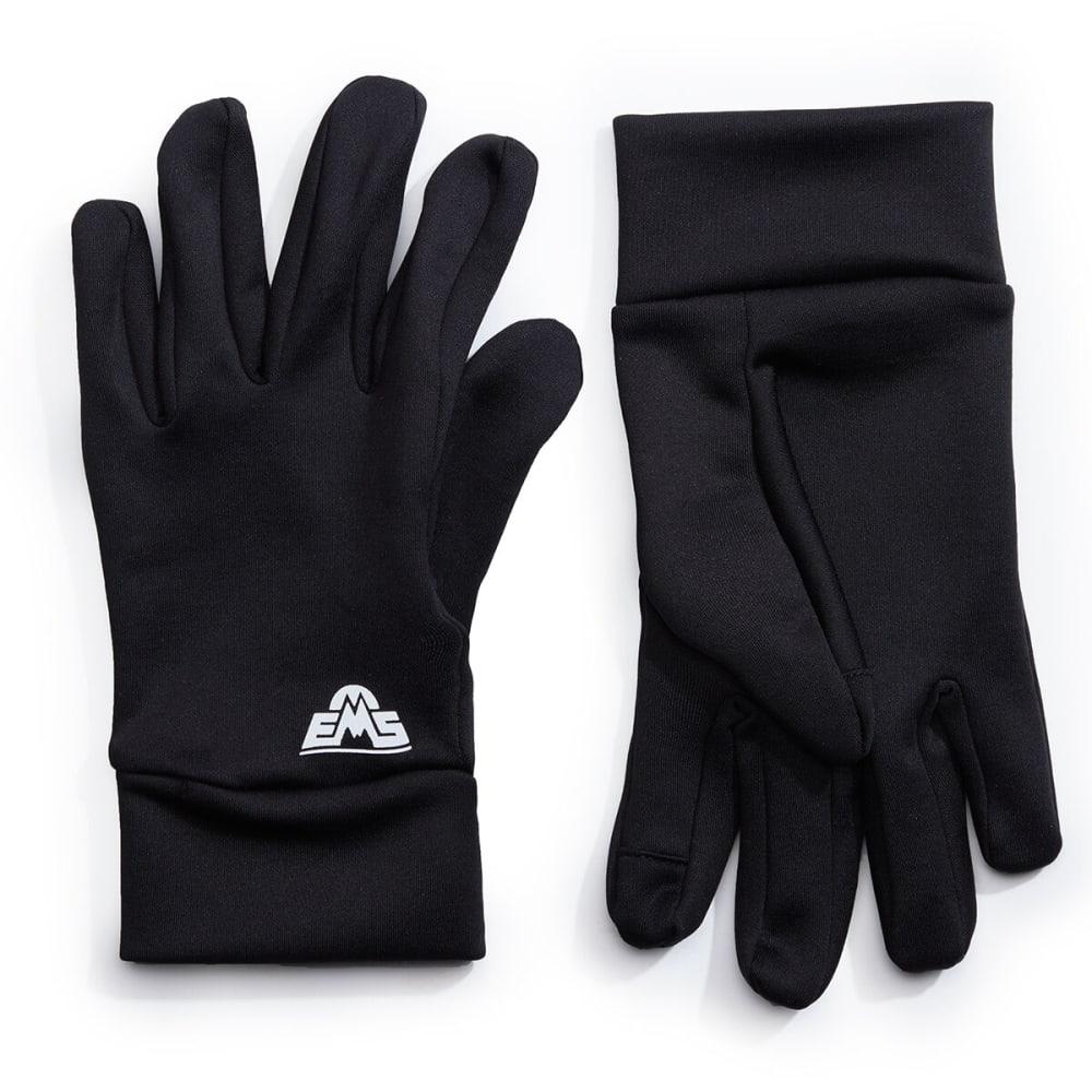 EMS Men's Equinox Stretch Gloves - BLACK