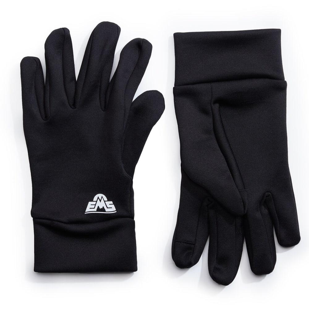 EMS Women's Equinox Stretch Gloves - BLACK
