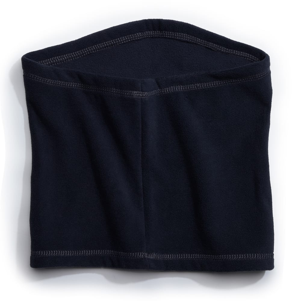 EMS Classic Fleece Neck Gaiter - BLACK