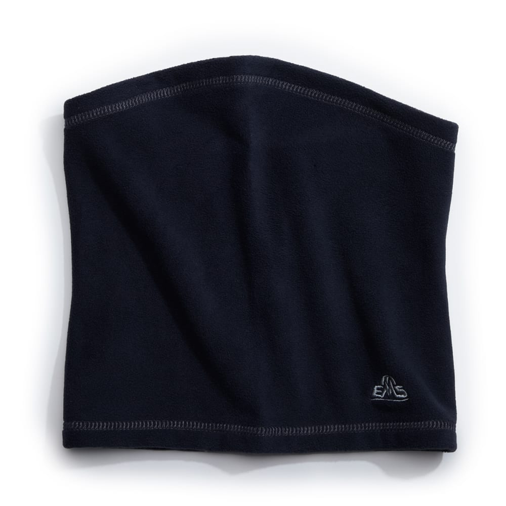 EMS Classic Fleece Neck Gaiter - BLACK