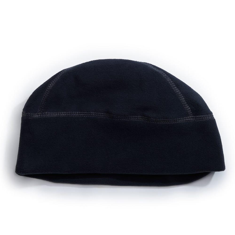 EMS Classic Fleece Beanie - BLACK
