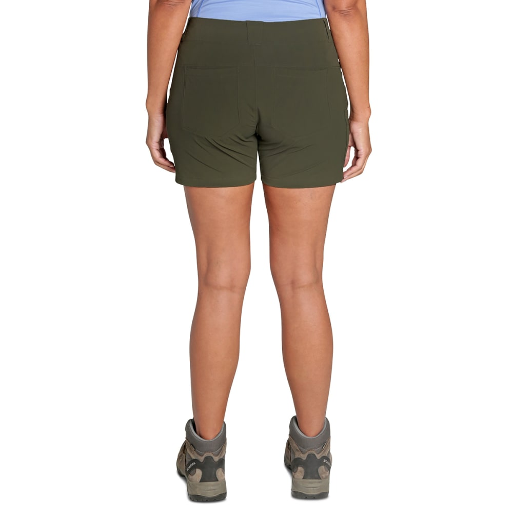 OUTDOOR RESEARCH Women's Ferrosi Shorts - 0740 FATIQUE
