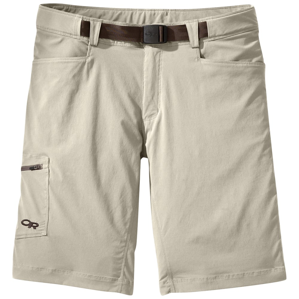 OUTDOOR RESEARCH Men's Equinox Shorts - 0844 CAIRN
