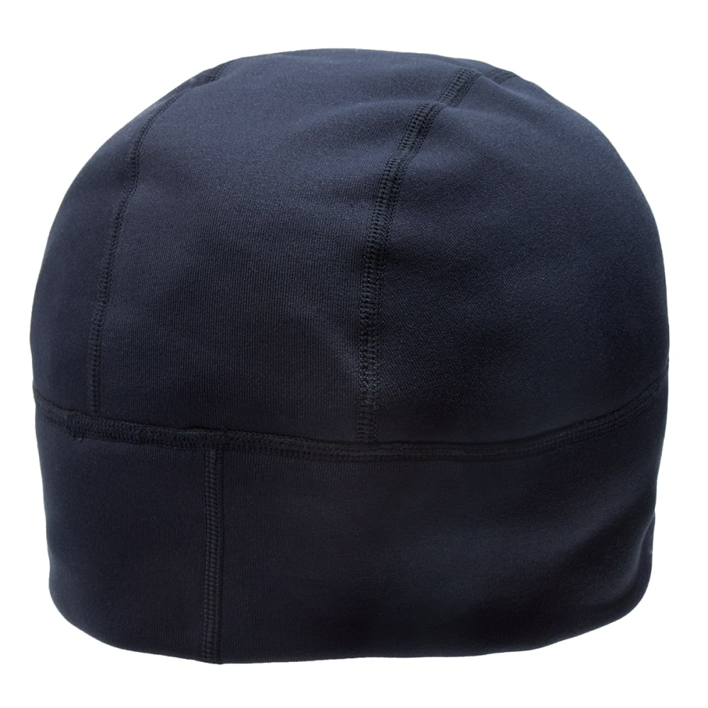 EMS Equinox Stretch Beanie - ANTHRACITE