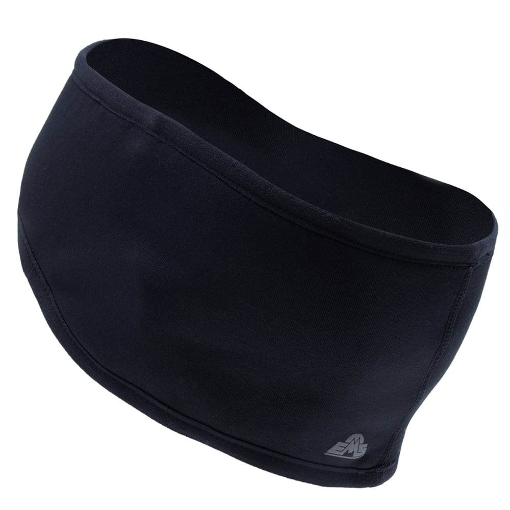 EMS Equinox Stretch Headband - ANTHRACITE