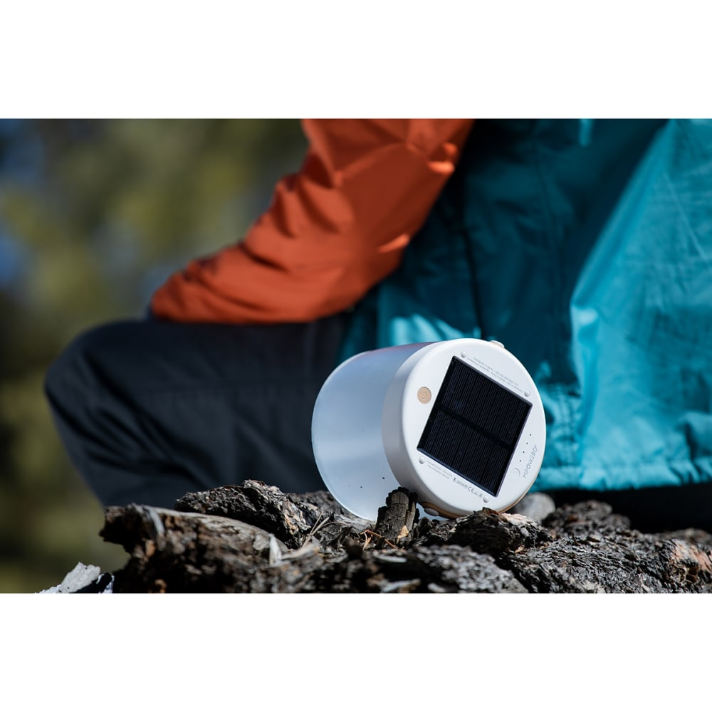MPOWERD Luci Connect Smart Solar Inflatable Light - NO COLOR