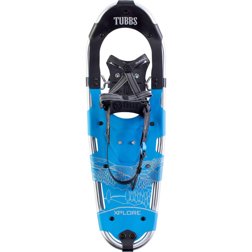 TUBBS Men's Xplore 30 Snowshoes - NO COLOR
