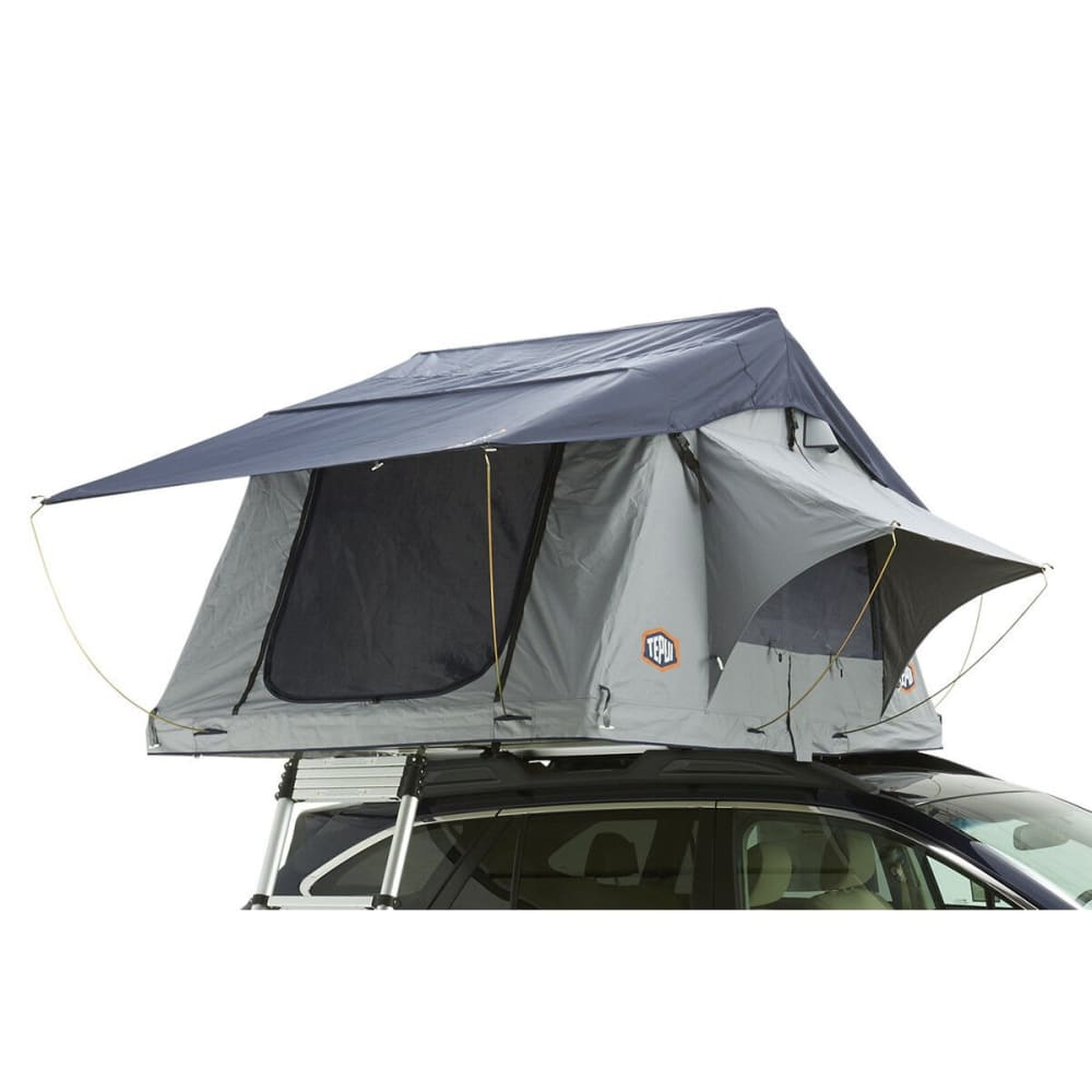 TEPUI Explorer Series Kukenam 3 Tent - HAZE GREY