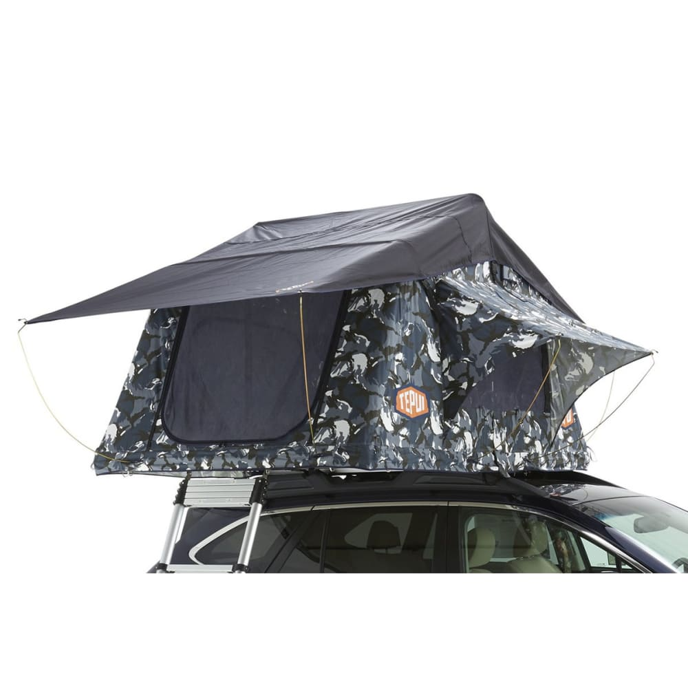 TEPUI Explorer Series Kukenam 3 Tent - SIBERIAN CAMO