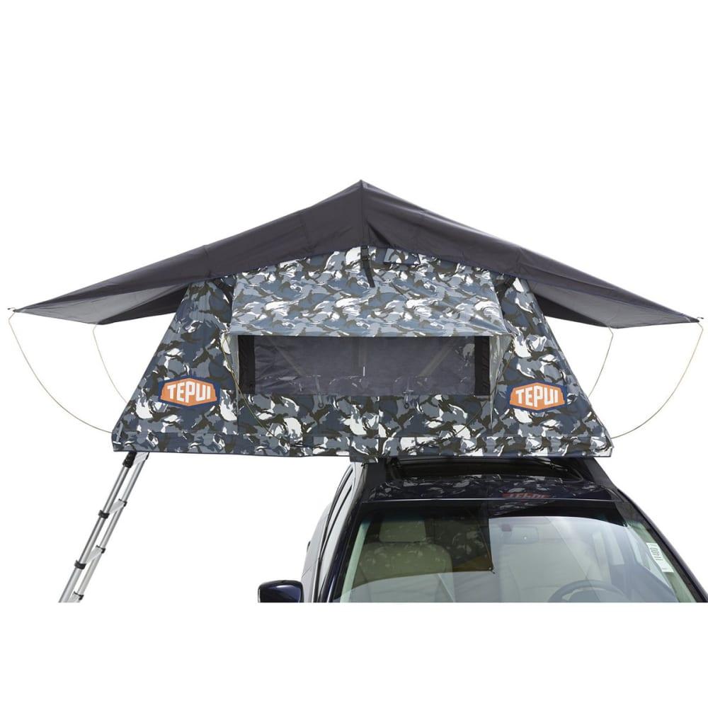 TEPUI Explorer Series Kukenam 3 Tent NO SIZE