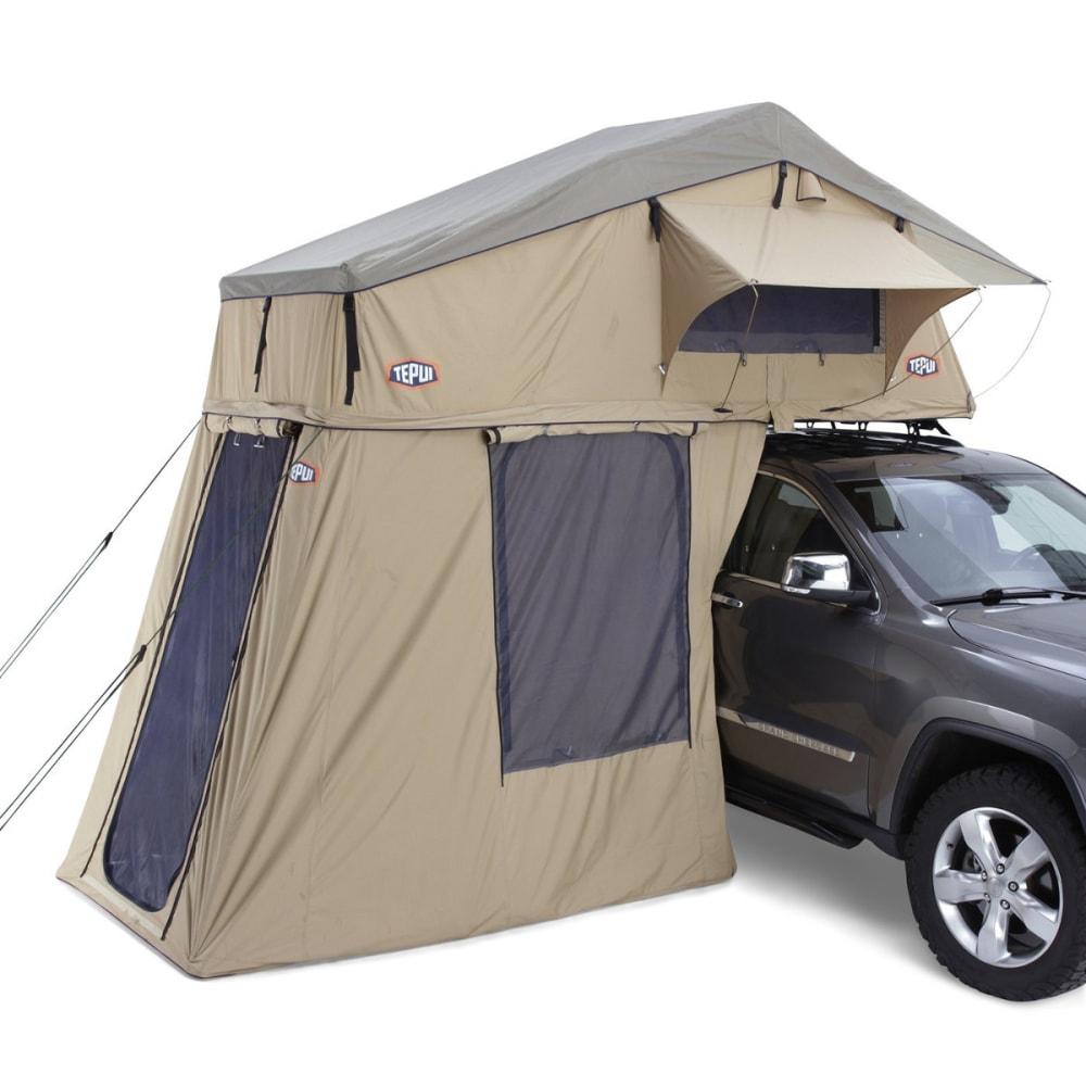 TEPUI Explorer Series Autana 3 Tent with Annex - TAN
