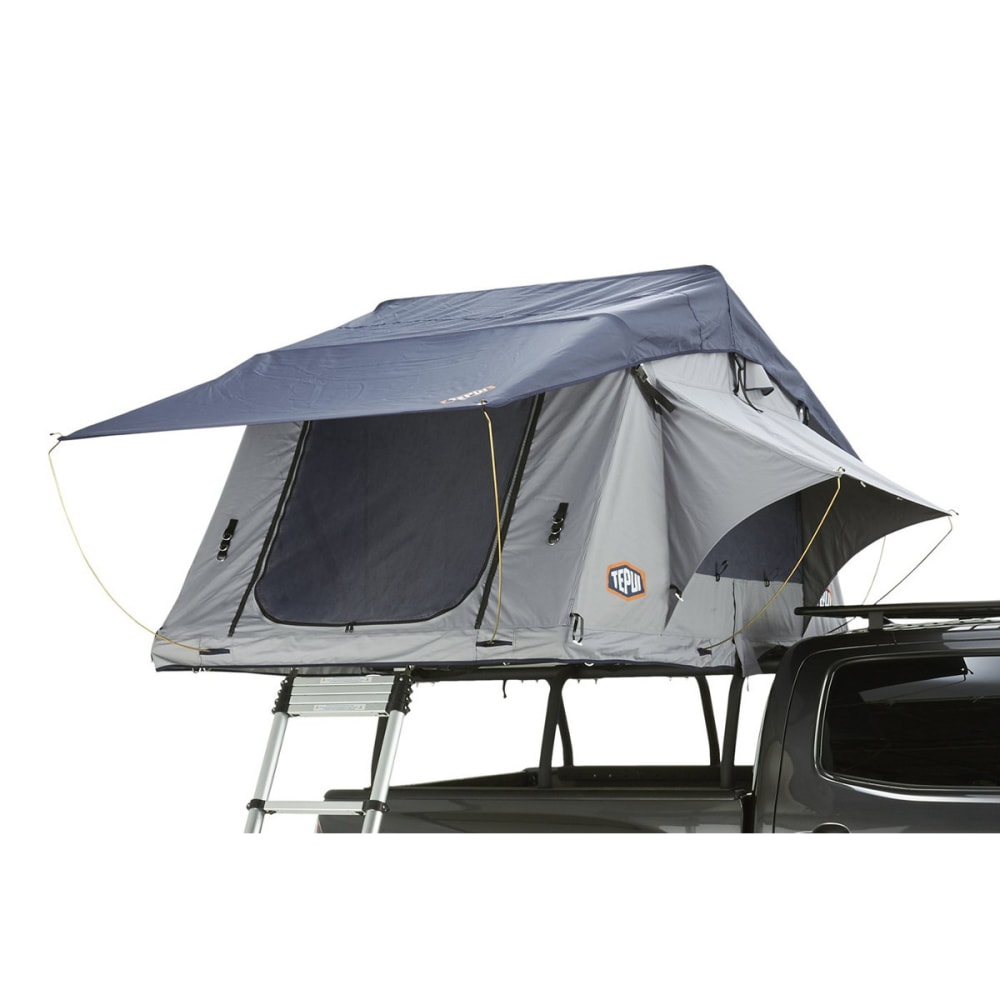 TEPUI Ruggedized Series Kukenam 3 Tent - HAZE GREY