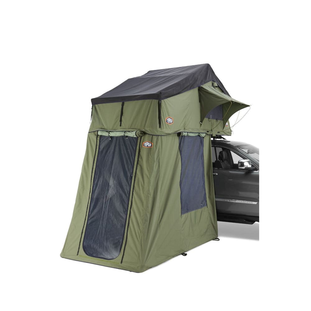 TEPUI Ruggedized Series Autana 3 with Annex - OLIVE GREEN