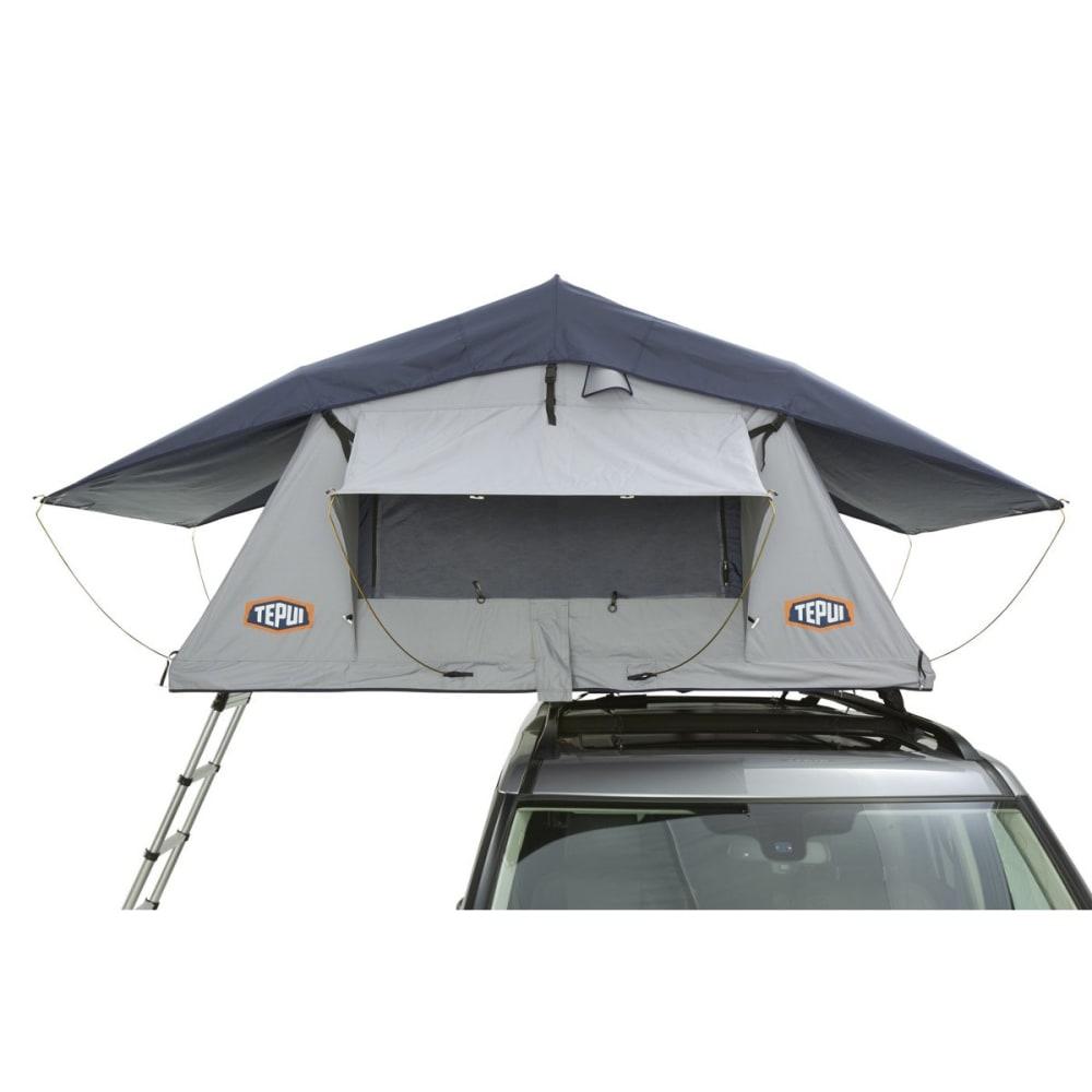 TEPUI Ruggedized Series Kukenam 4 Tent - HAZE GREY