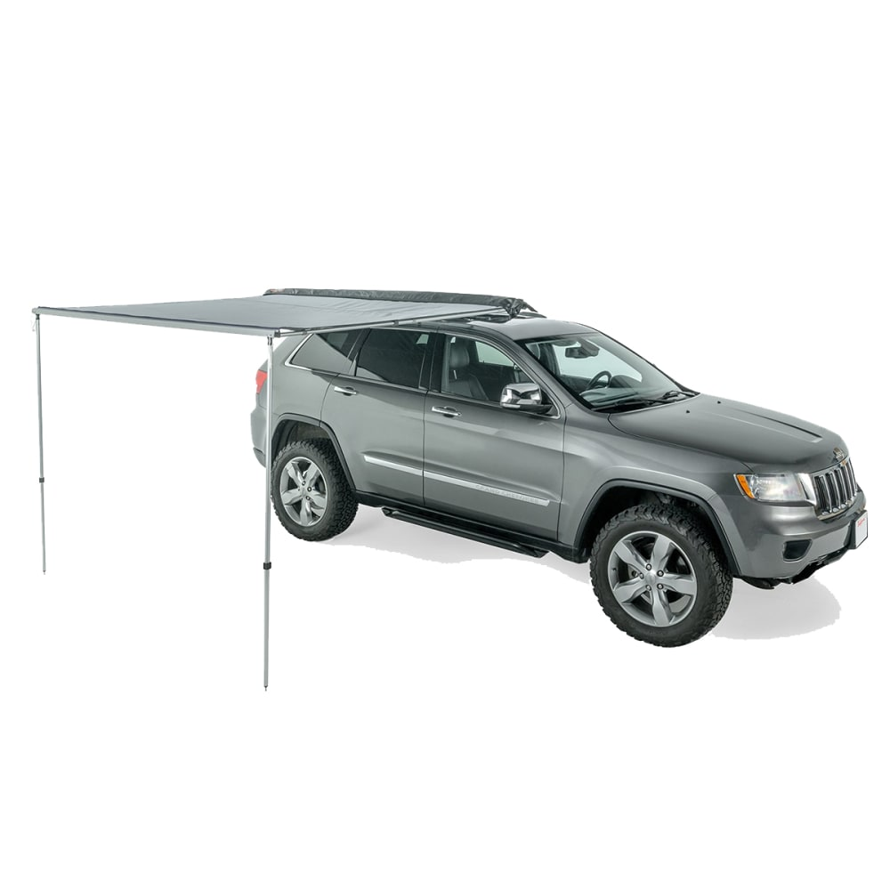 TEPUI Awning - 4 Foot - HAZE GREY