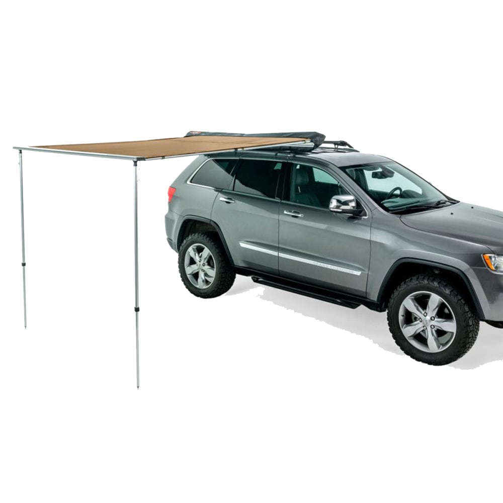 TEPUI Awning - 4 Foot - TAN