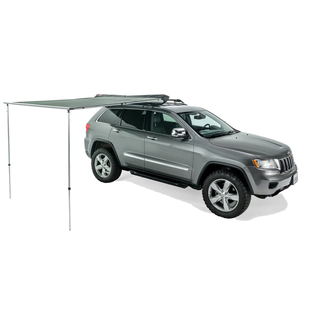 TEPUI Awning - 4 Foot - OLIVE GREEN