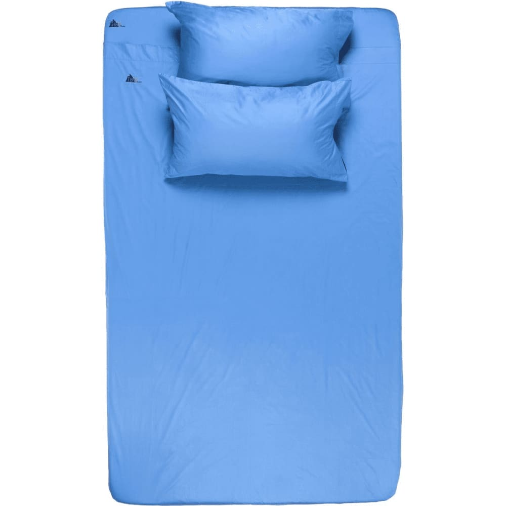 TEPUI Autana/Kukenam 3 Fitted Sheets - BLUE