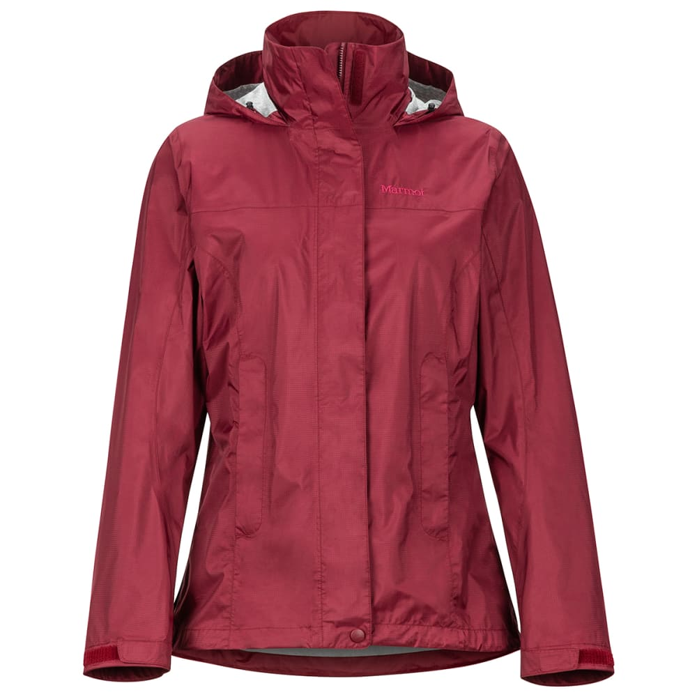 MARMOT Women's Precip Eco Jacket L