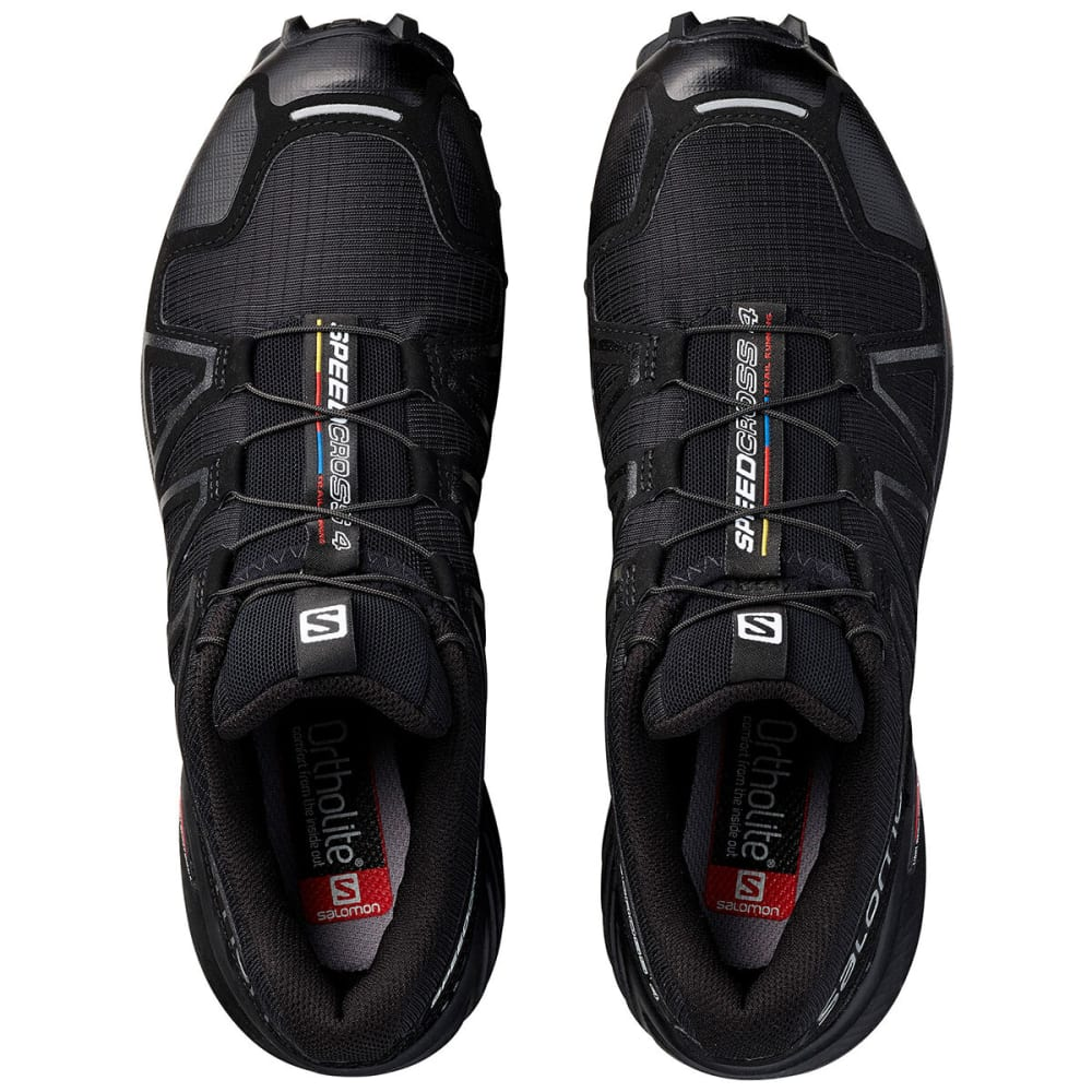 7fc38c20 SALOMON Women's Speedcross 4 Trail Running Shoe