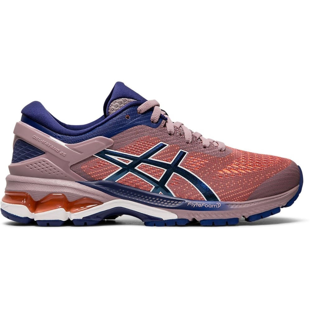 ASICS Women's Gel-Kayano 26 Running Shoe - VIOLET-500
