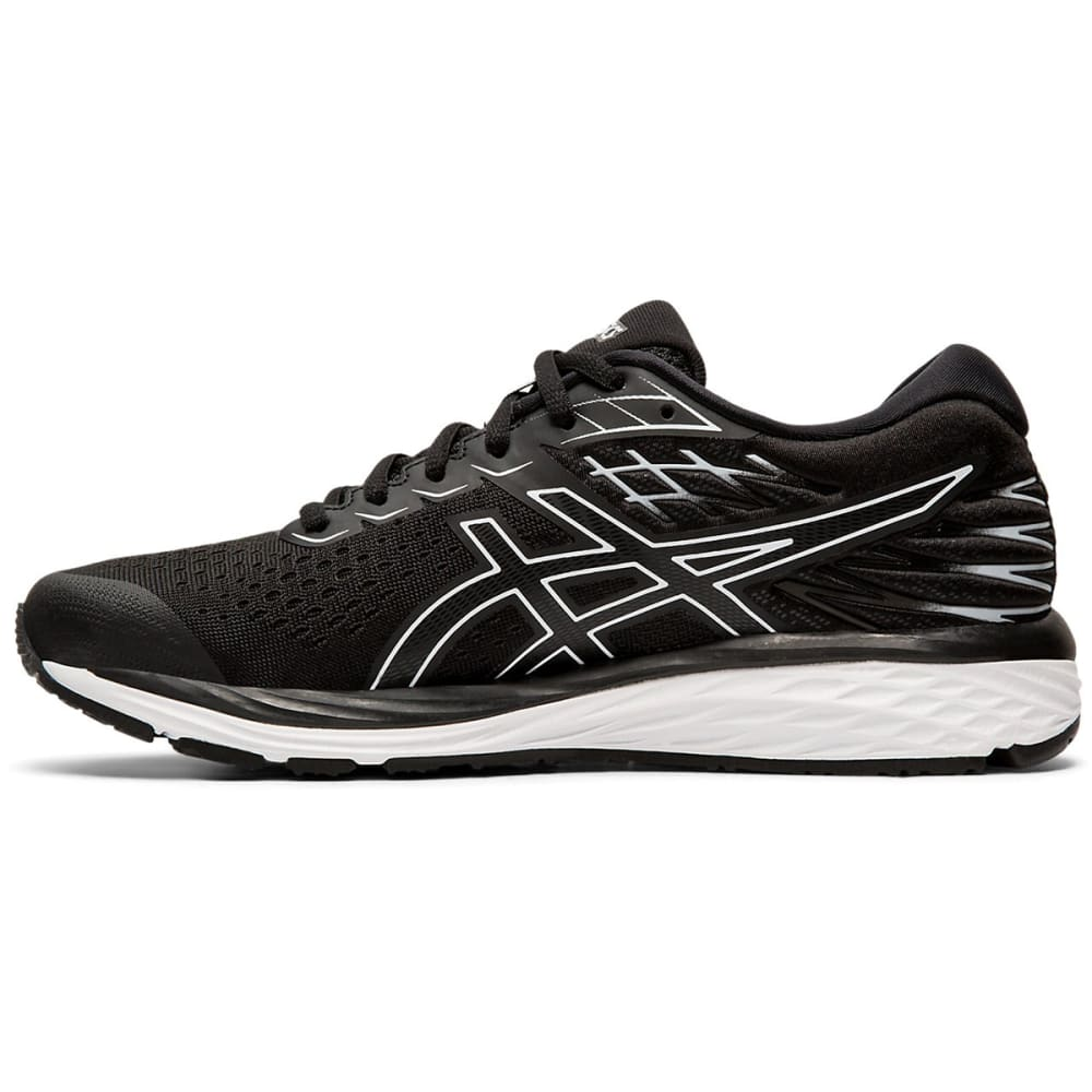 ASICS Women's Gel-Cumulus 21 Running Shoe - BLACK-001