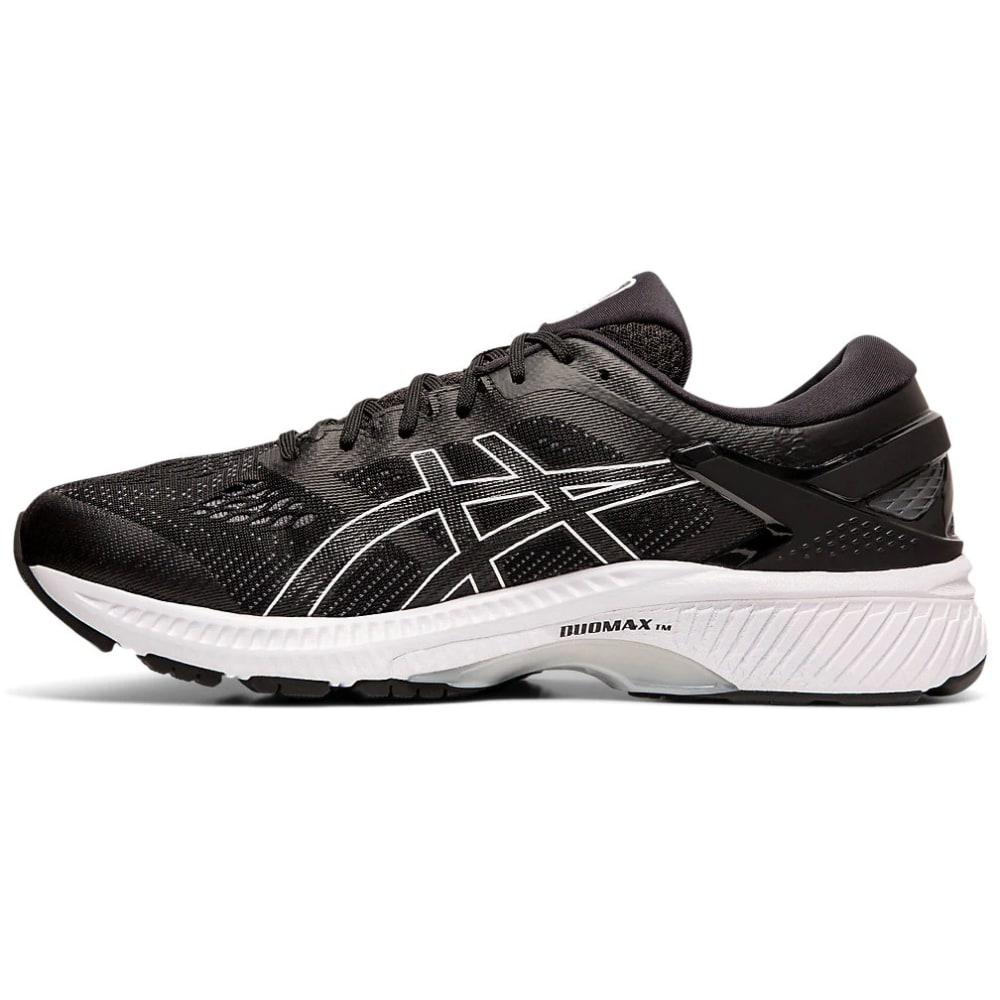 ASICS Men's Gel-Kayano 26 Running Shoe - BLACK-002