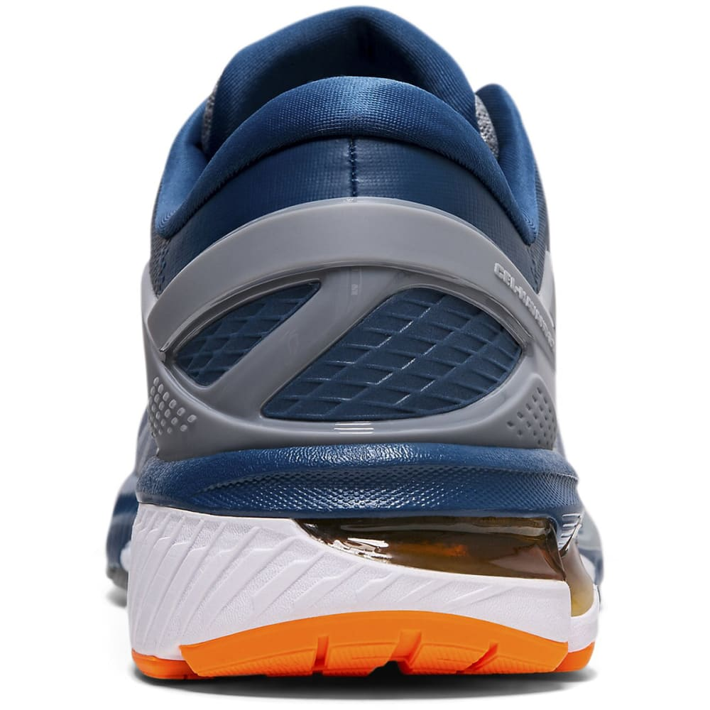 säästää jopa 80% maksaa viehätysvoimaa verkossa täällä ASICS Men's Gel-Kayano 26 Running Shoe