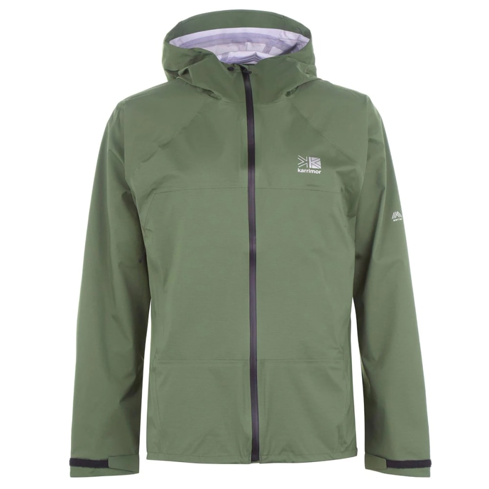 KARRIMOR Men's Beaufort 3L Jacket - GREEN