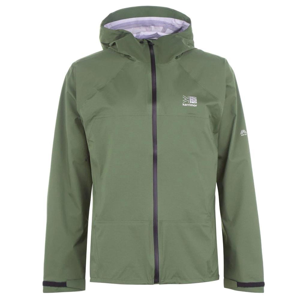 KARRIMOR Men's Beaufort 3L Jacket - GREEN