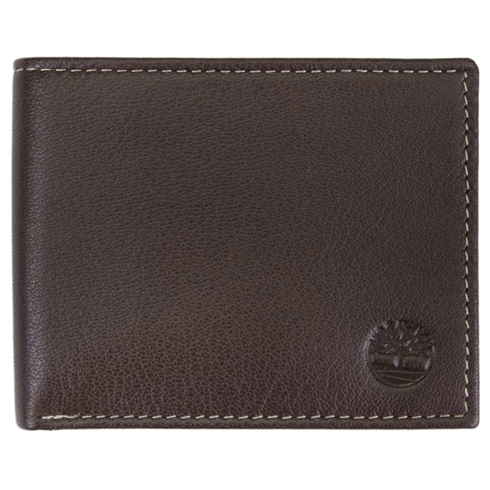TIMBERLAND Blix Passcase Wallet ONE SIZE