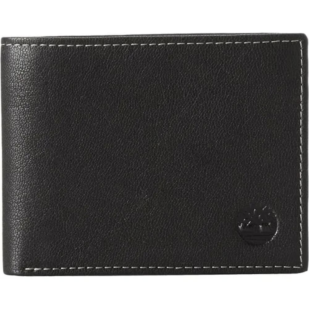 TIMBERLAND Cloudy Passcase Wallet ONE SIZE