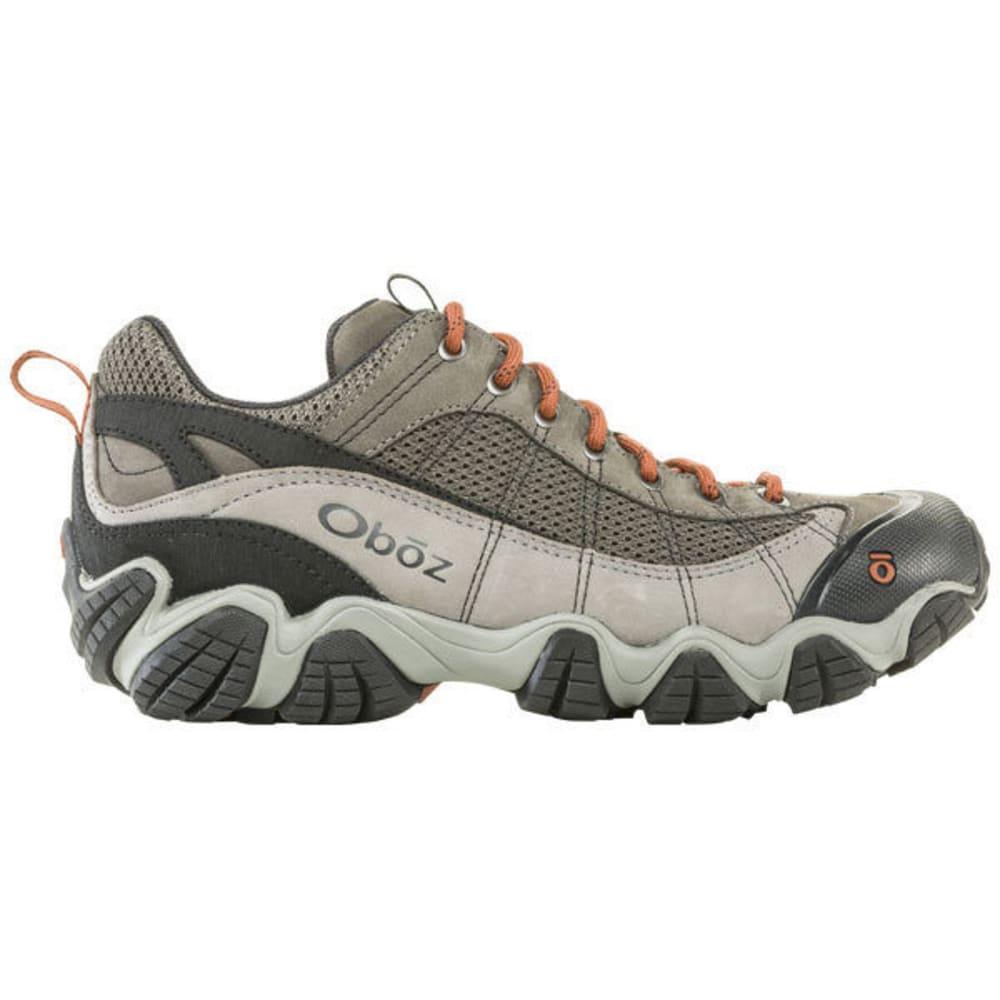 OBOZ Men's Firebrand 2 Hiking Shoe - GRAY