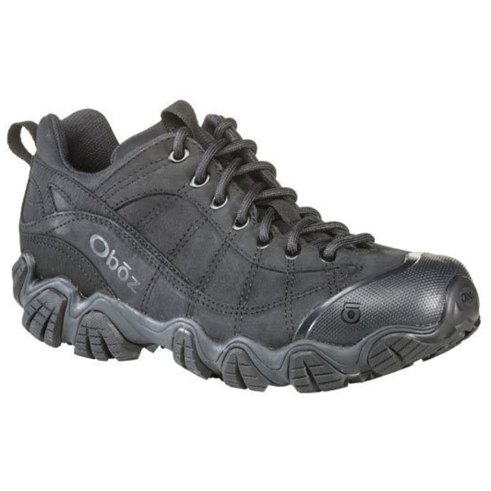 OBOZ Men's Firebrand 2 Leather Hiking Shoe 8