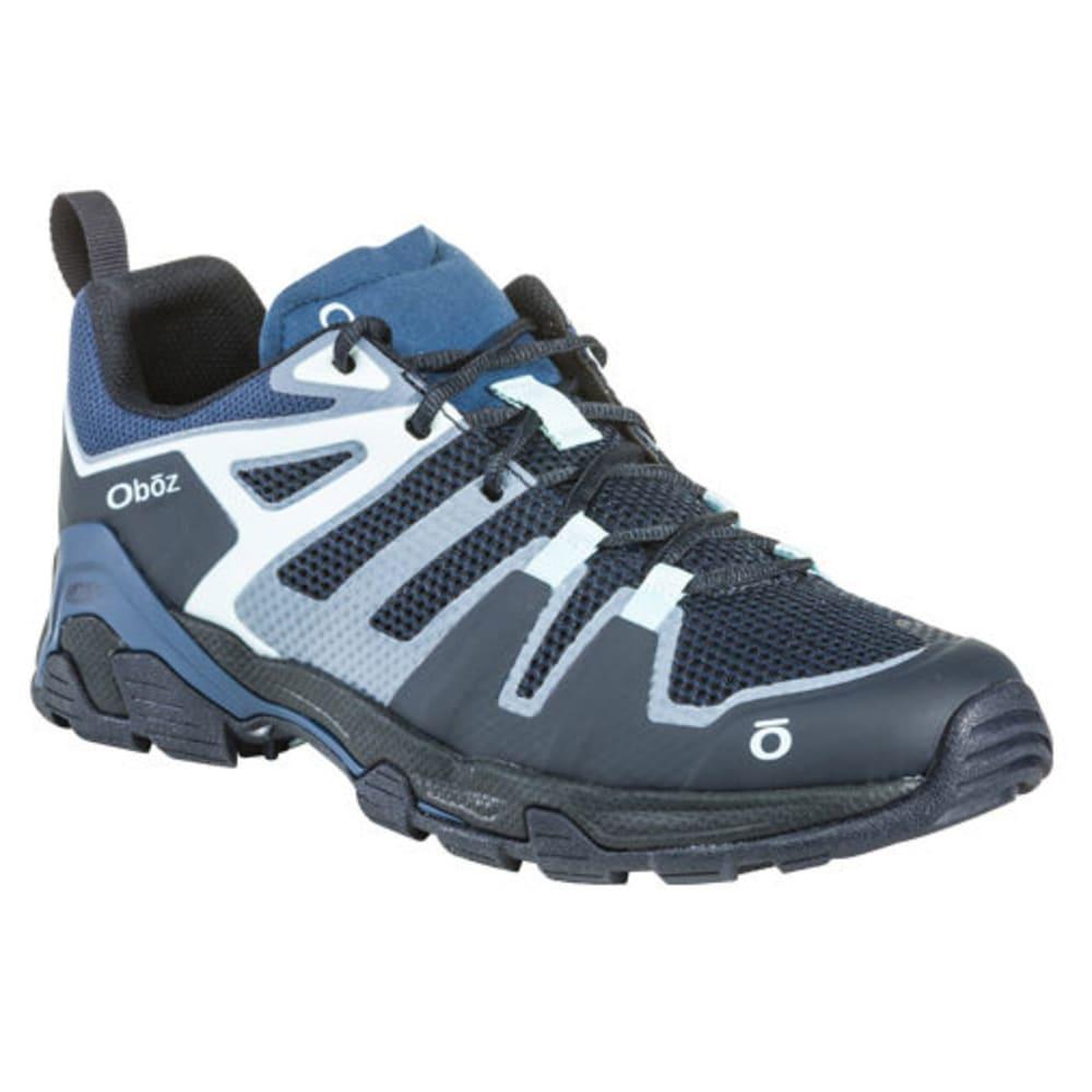 OBOZ Women's Arete Low Hiking Shoe 6