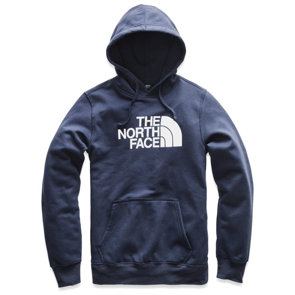 THE NORTH FACE Men's Half Dome Pullover Hoodie - M6S URBAN NAVY
