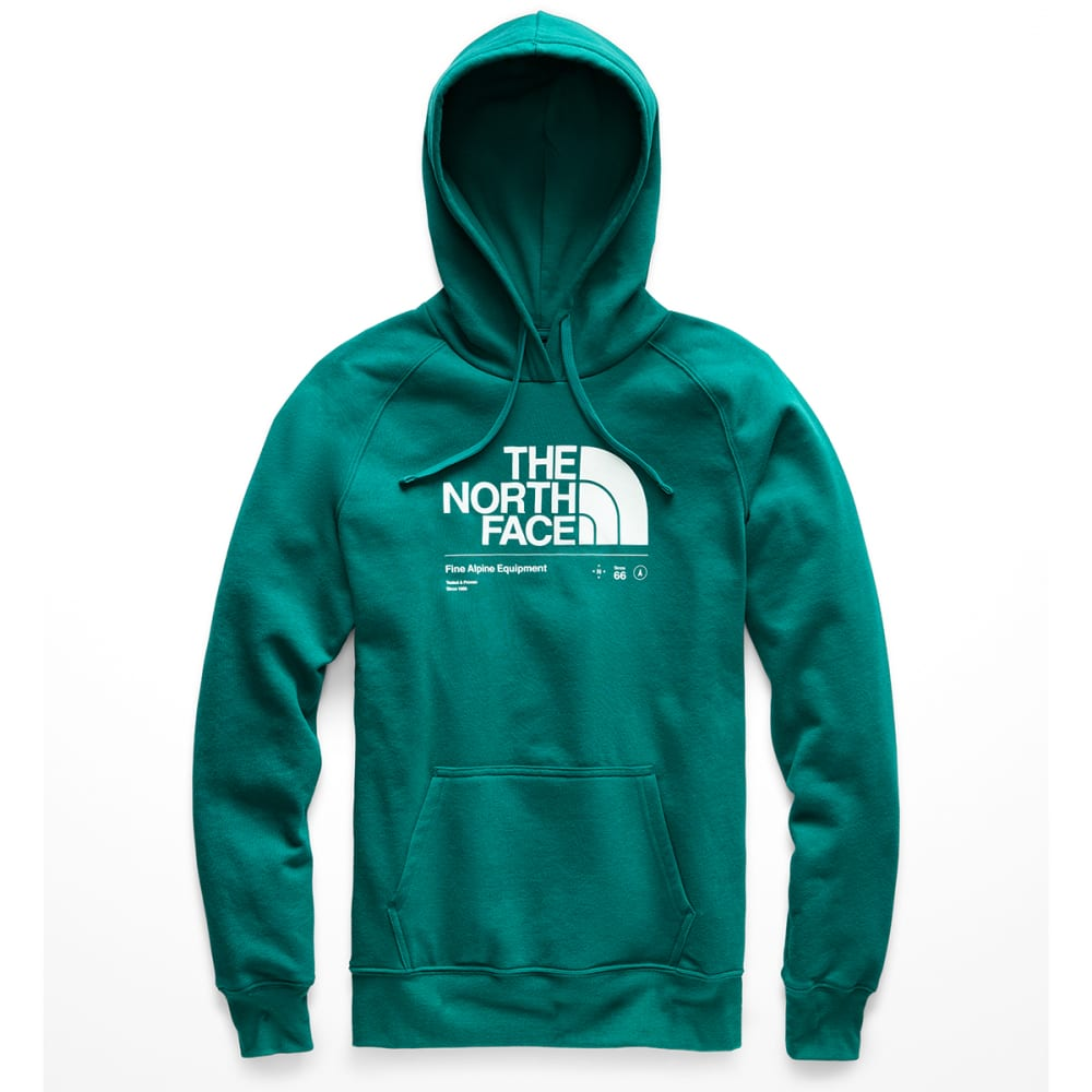 78b15a96b THE NORTH FACE Women's Half Dome Explore Pullover Hoodie
