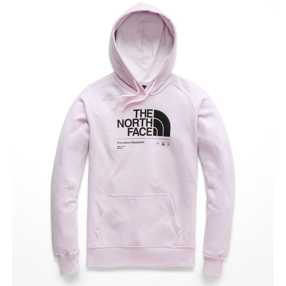 THE NORTH FACE Women's Half Dome Explore Pullover Hoodie M