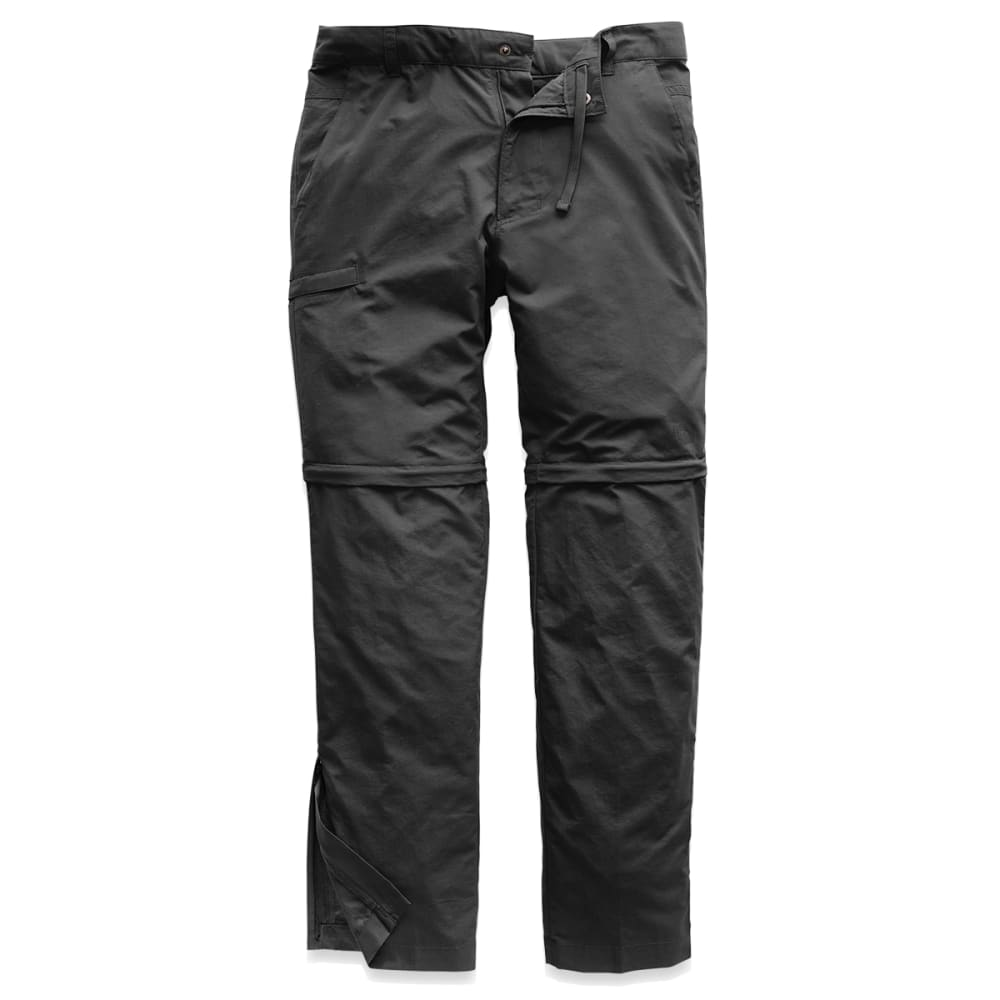 THE NORTH FACE Men's Horizon Convertible Pants - 0C5-ASPHAT GRY